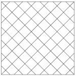 standard-diagonal